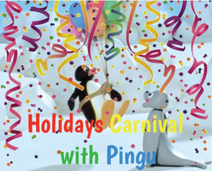 Carnival-Pingu